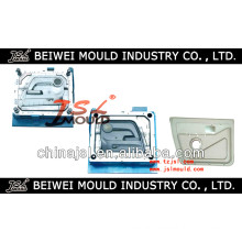 Injection Plastic Car Door Panel Mould